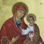 Ikona Matki Boskiej Brama Miłosierdzia