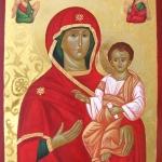 Ikona Matki Bożej Bieszczadzkiej