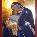 Ikona Matki Boskiej Glykofilusa
