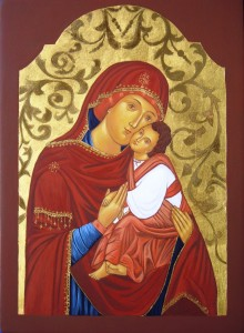 Matka Boska Pięknej Miłości