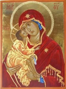 Dońska Ikona Matki Bożej